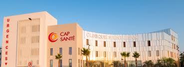 https://www.google.com/maps/place/Clinique+Saint+Jean+Cap+Sante/@43.57041,3.8334486,17z/data=!3m1!4b1!4m5!3m4!1s0x12b6b1b01f2e05df:0xc52a0f749e9aee4a!8m2!3d43.5704061!4d3.8356373?hl=fr